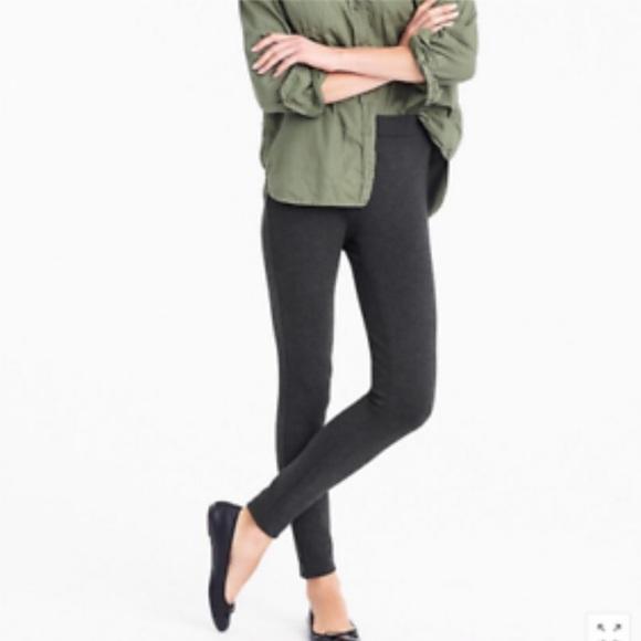 J. Crew Pants - J. Crew Pixie Pant. Size PXS. NWT. Retail- $128